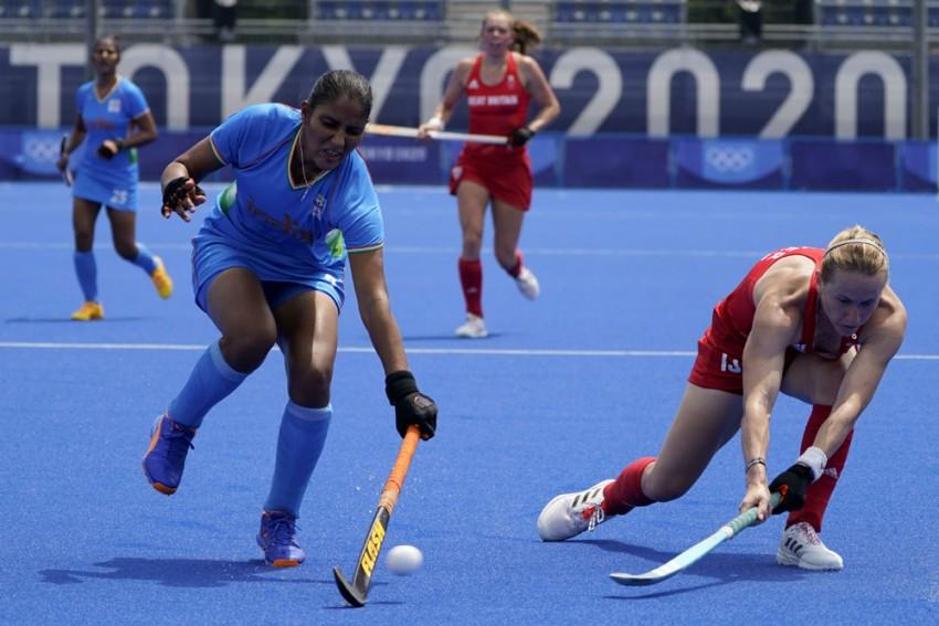 India Women Hockey Team Has Become Fearless Since Tokyo Olympics: Gurjit Kaur