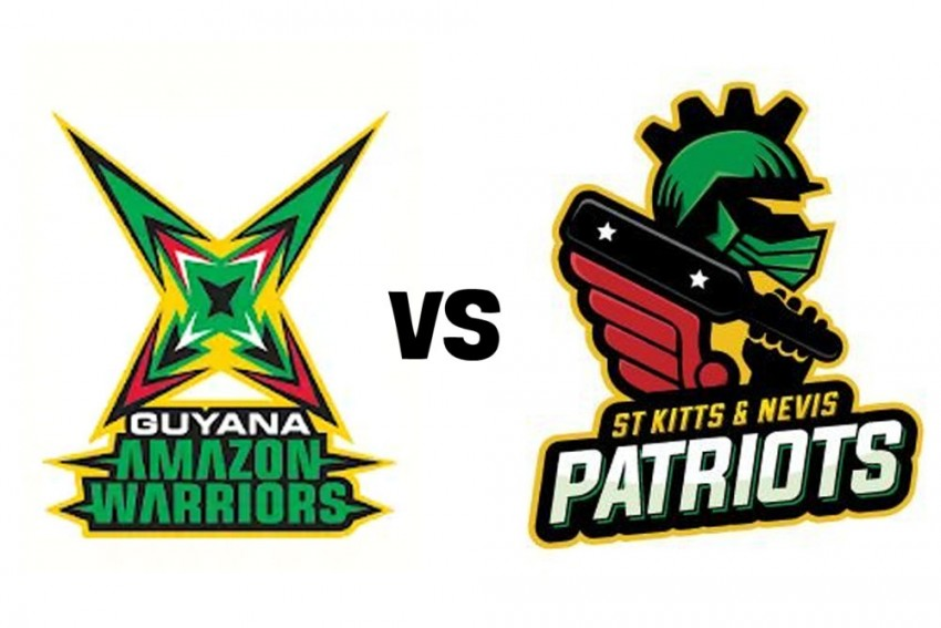 CPL 2021, Match 5, Live Streaming: When And Where To Watch Warriors Vs Patriots T20 Cricket Match