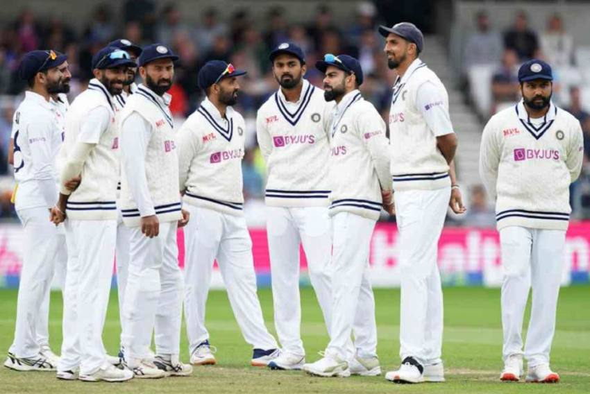 ENG Vs IND, 3rd Test: Virat Kohli Says, India Crumbled Due To Relentless Pressure From England