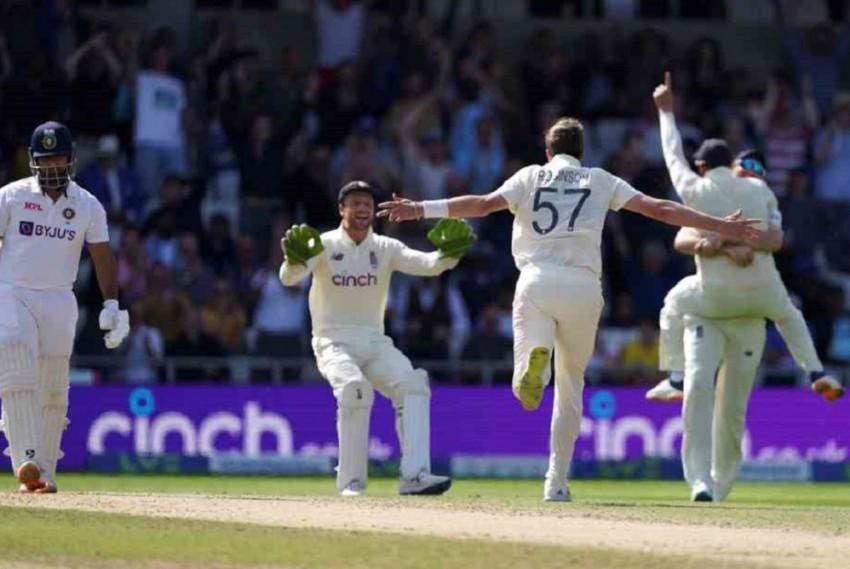 England Bury Virat Kohli's India At Headingley - Statistical Highlights From Third ENG v IND Test