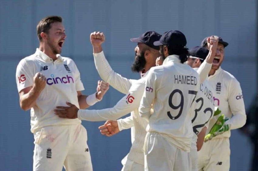 ENG Vs IND, 3rd Test: Joe Root, Ollie Robinson's 5/65 Helps England Thrash India By Innings And 76 Runs - Highlights