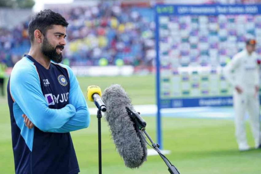 ENG Vs IND: Virat Kohli Says Five Specialist Bowlers To Continue, Extra Bat Doesn't Give Balance