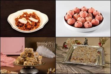 Janmashtami 2021: Make These Mithais At Home On The Festive Occasion