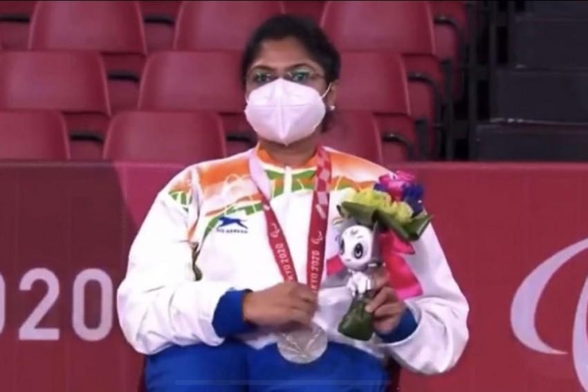 Bhavinaben Patel Has Done India Proud: Rahul Gandhi Hails Para-athlete After Tokyo Games Silver Medal