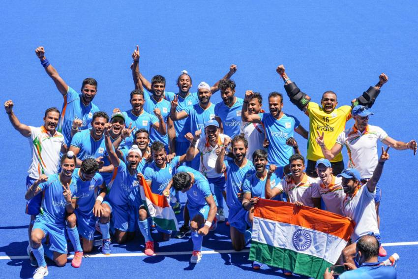 On National Sports Day, Former Coach Michael Nobbs Warns Indian Hockey Team Against Complacency