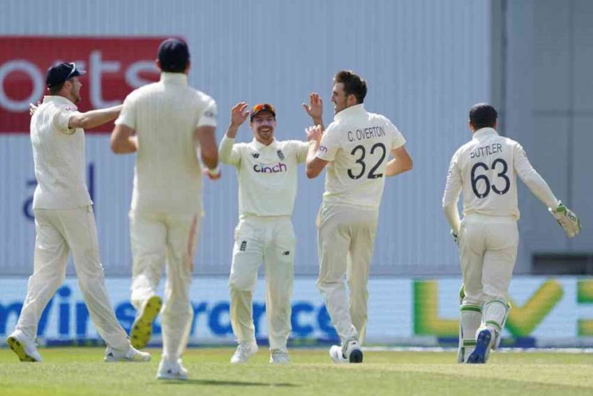ENG Vs IND: Chris Silverwood Says Controlled Aggression Worked For England In Headingley Test