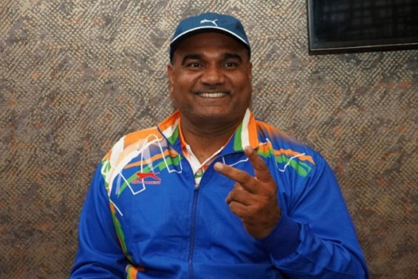 Vinod Kumar's Discus Throw Bronze Medal On Hold After Classification Protest At Tokyo Paralympics 2020