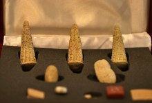 Iraq Gets Back Looted Ancient Artifacts From US And Other Countries
