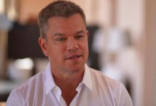 Matt Damon On Using Homophobic slurs: I Do Not Use Slurs Of Any Kind