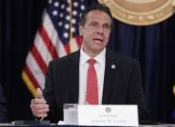 US: NY Governor Cuomo Sexually Harassed Multiple Women, Probe Finds