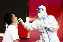 Amid Multiple Covid Outbreaks, China Orders Mass Testing In Wuhan