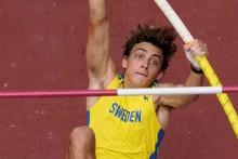 Tokyo Olympics: Armand Duplantis Wins Pole Vault Gold