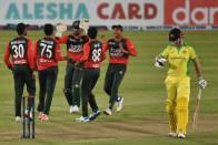 BAN vs AUS: Nasum Ahmed's 4-19 Leads Bangladesh To First T20 Win Over Australia