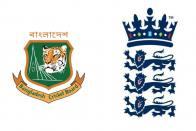 England's T20 Series Vs Bangladesh Postponed To March 2023