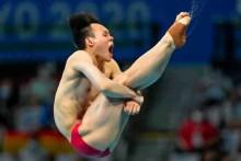 Tokyo Olympics: Another Gold, Xie Siyi, Wang Zongyuan Give China 1-2 Finish In Diving