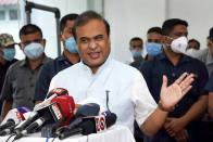 The Many Faces Of Assam Chief Minister Himanta Biswa Sarma