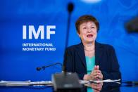 Big Boost In IMF Resources To Help Economically Weak Countries Battling COVID-19