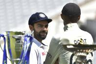 ENG Vs IND, 1st Test Preview: India Brace For Hostile English Pace Attack