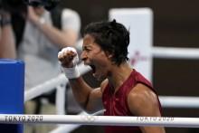 Live Streaming, Lovlina Borgohain Vs Busenaz Surmeneli, Tokyo Olympics Women's Boxing Semifinal - Where To See Live