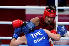 Live, Indians at Tokyo Olympics On Aug. 4: Can Lovlina Borgohain Become India's Most Successful Olympic Boxer?