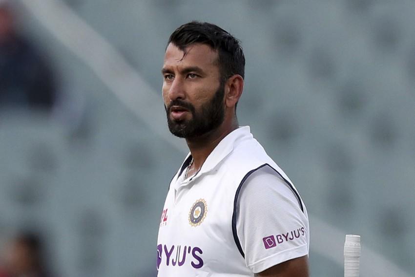 ENG Vs IND: Sunil Gavaskar Defends Cheteshwar Pujara, Wants KL Rahul As Test Opener Against England