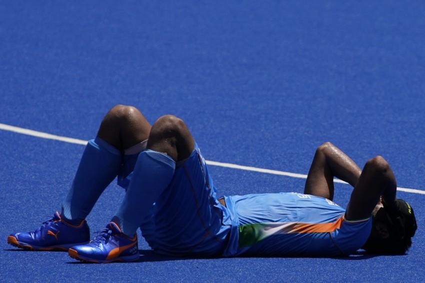 Tokyo 2020: India's Dream Of Olympic Hockey Gold Remains Elusive, Men's Team Loses 2-5 To Belgium In Semis