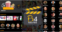 B4blaze's OTT B4Movies Expands Its Movie Collections To Kollywood