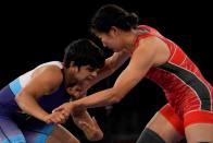 India at Tokyo Olympics, Aug 3 Results: India Men Lose In Hockey Semis, Sonam Malik Wrestled Out