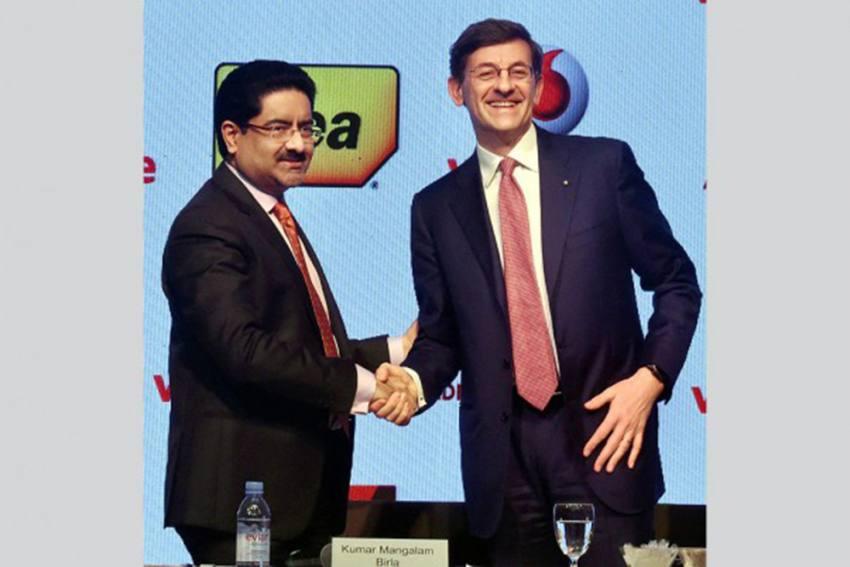 Willing to Handover My Stake In Vodafone Idea: K M Birla Tells Centre