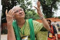 Farmers' Movement Akin To India's Freedom Struggle: Medha Patkar