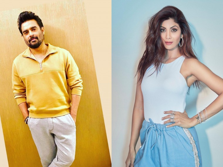 You Will Overcome This Challenge With Grace And Dignity: R Madhvan Supports Shilpa Shetty