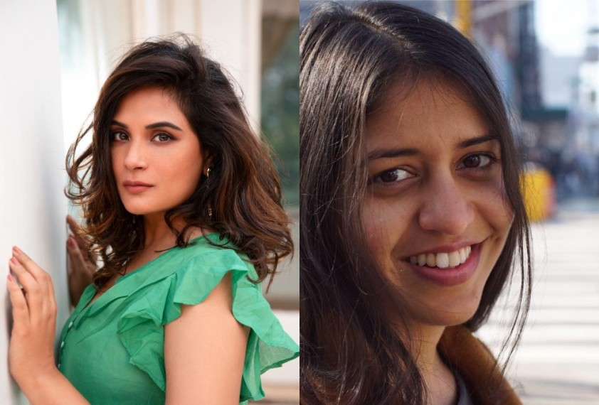 Richa Chadha's Production Debut Selected For Gotham Week