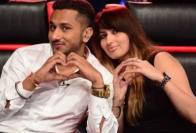 Honey Singh's Wife Files Domestic Violence Case Against Musician