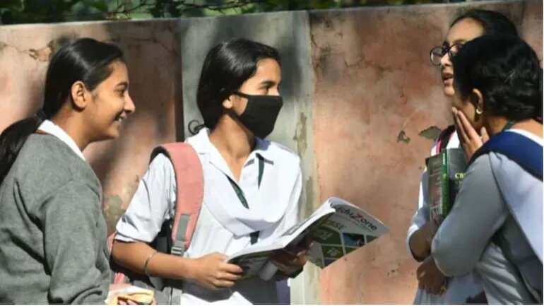 Maharashtra State Board Records Highest-Ever Class 12 Pass Percentage At 99.63