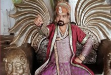 'Jodha Akbar' Actor Lokendra Singh Undergoes Surgery; Leg Amputated Due To High Stress And Blood Sugar Levels
