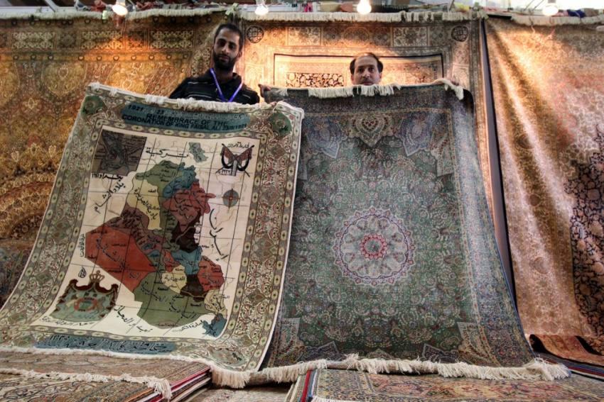 A Slow Death Of The Famed Kashmir Carpet Industry