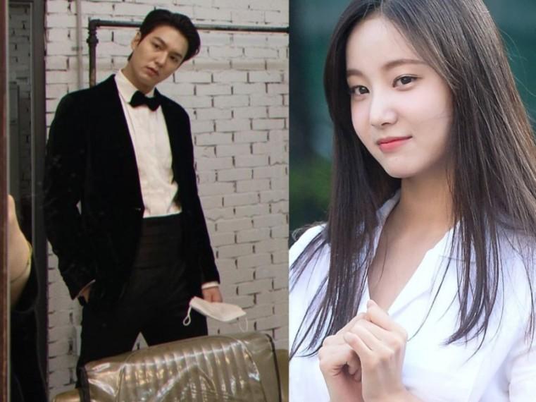 K-Drama Star Lee Min-ho Not Dating Yeonwoo: Reports