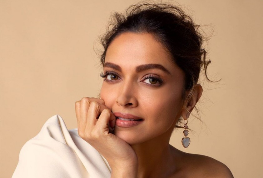 Deepika Padukone Signs Her Second Hollywood Film; Will Co-Produce And Star In A Cross-Cultural Romantic Comedy