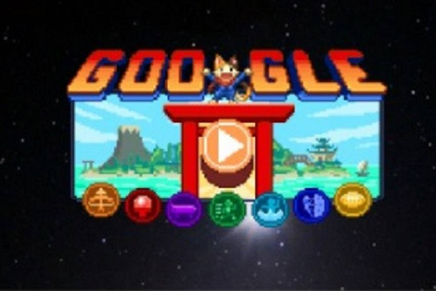 Google Doodle Celebrates Tokyo 2020 Paralympics In Style