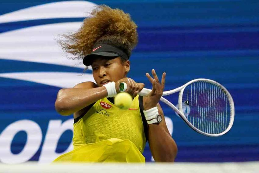 US Open 2021: Naomi Osaka Makes Winning Return To Grand Slam Tennis