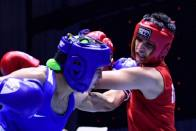 Preeti Dahiya Leads India In Record Medal Haul At Asian Youth Championships