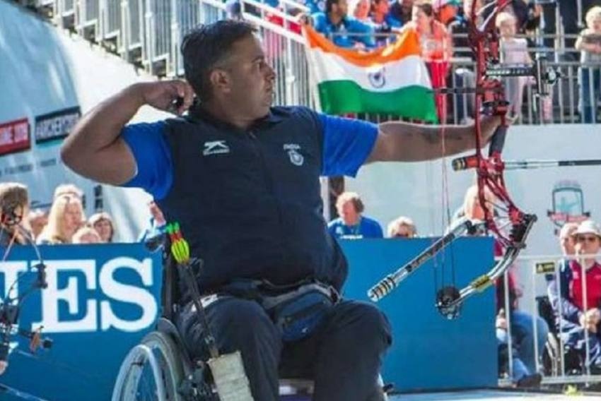 Tokyo Paraplympics: Archer Rakesh Kumar Makes Quarterfinal Exit, Indian Challenge Ends In Compound Section