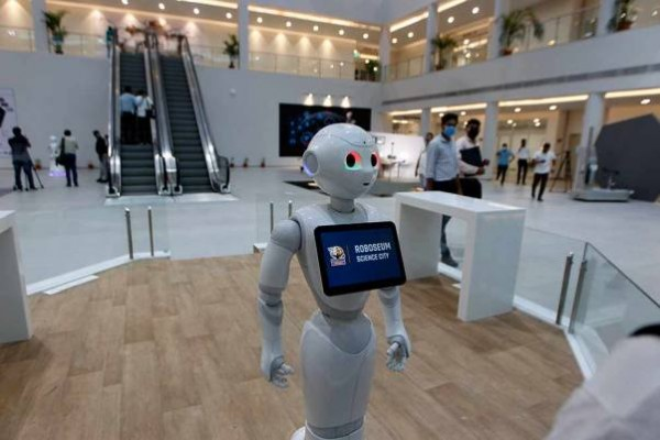 The Age of Robotics: How Robots Will Take Over Most Aspects Of Our Lives