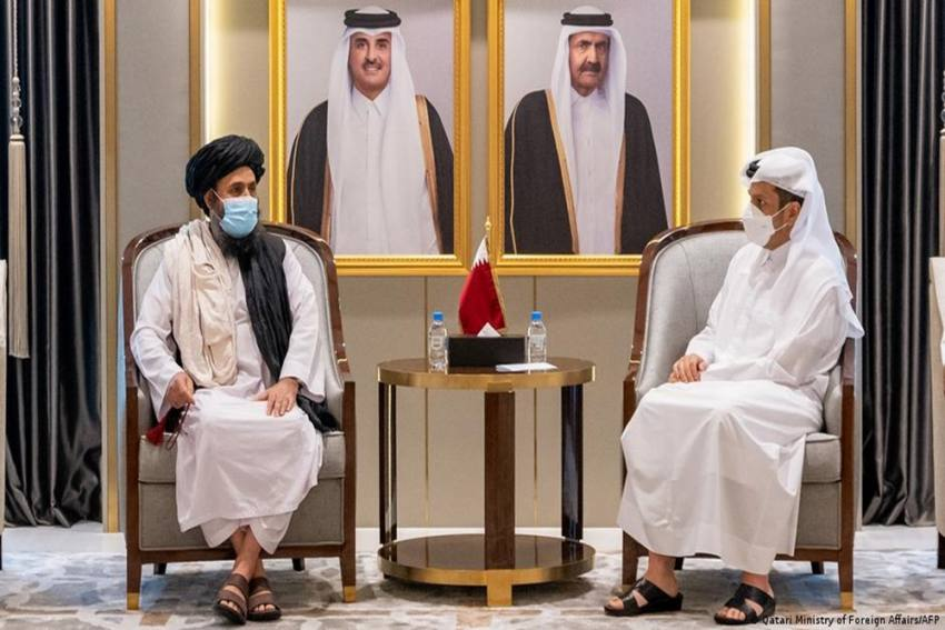 Afghanistan Crisis: Why Qatar Fosters Close Contact With The Taliban