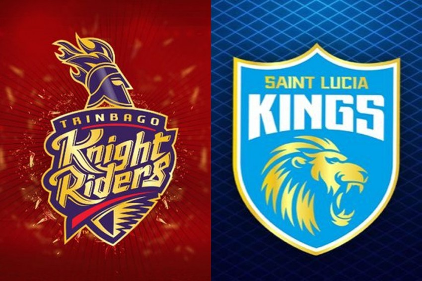 CPL 2021, Match 9, Live Streaming: When And Where To Watch Trinbago Knight Riders Vs Saint Lucia Kings T20 Cricket Match