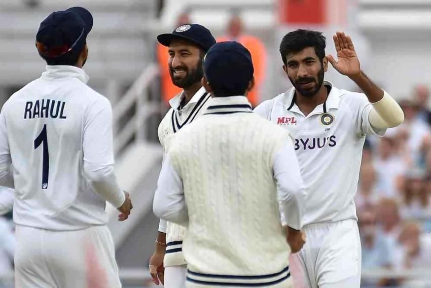 ENG Vs IND, 1st Test: Jasprit Bumrah, Mohammed Shami Put India On Top vs England - Highlights