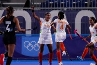 India Vs Argentina: IND Women Blow Lead To Lose 2-1, Will Play For Tokyo 2020 Hockey Bronze - Highlights