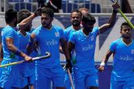 India Vs Germany, Tokyo 2020: Bronze Ends Indian Hockey's 41-year-old Olympic Itch - Highlights
