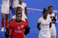 India Women Lose 1-2 To Argentina To Crash Out Of Tokyo Olympics Hockey Final Race