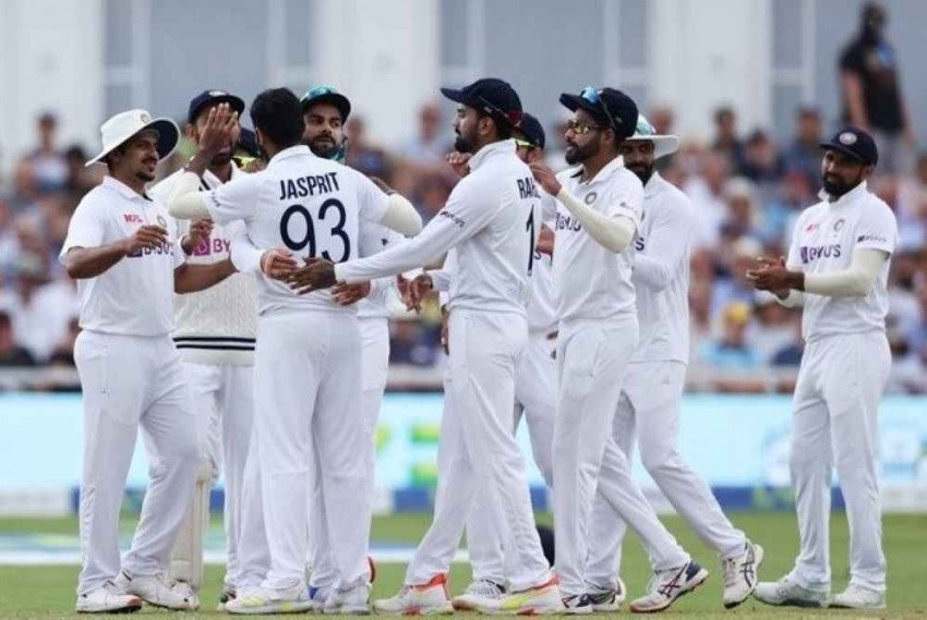 ENG vs IND, 1st Test: Jasprit Bumrah, Mohammed Shami Put India On Top On First Day Of Series Opener